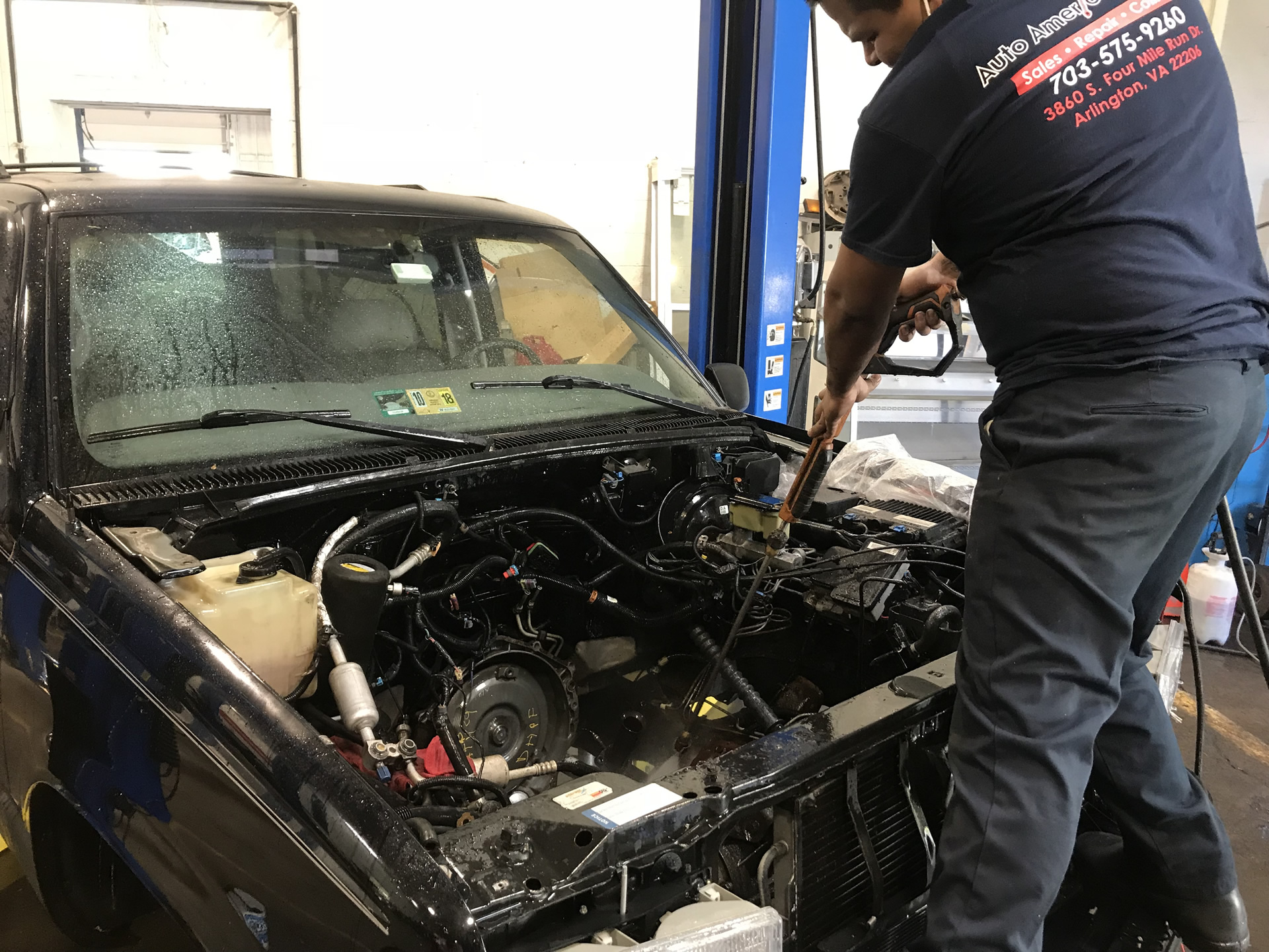 Auto america service about us our mission our promise gallery solutioingenieria Images