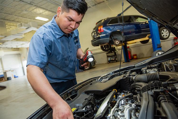 Auto America Service | Repair Service
