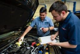 Inspection | Auto America Service