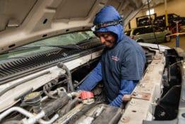 Engine | Auto America Service