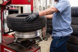 Tires | Auto America Service