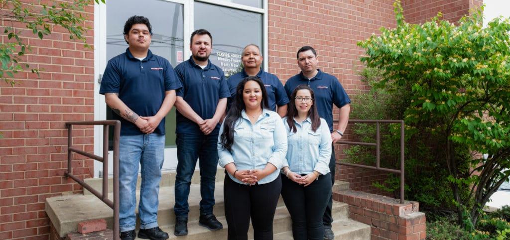Auto America Service | Best Team