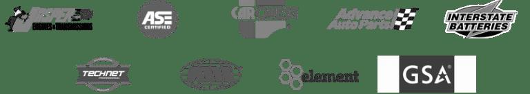 Partners | Auto America Service